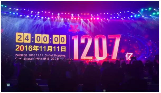 """义乌箱包厂再问 2016""""双十一 1207亿谢幕""""  你还在冷眼旁观"""